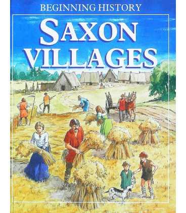 Saxon Villages (Beginning History)