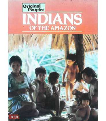 Indians of The Amazon