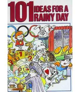 101 Ideas For A Rainy Day