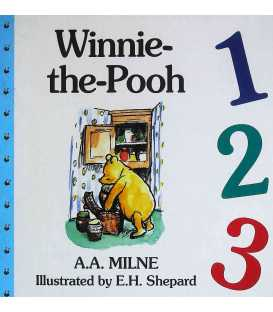 Winnie The Pooh 123 Book
