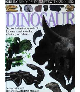 Dinosaurs (Eyewitness Guides)