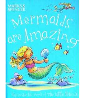 Mermaids are Amazing