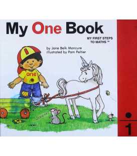 My One Book : My Number Books Series