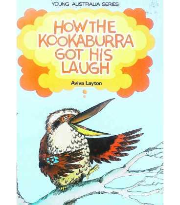 How The Kookaburra Got His Laugh
