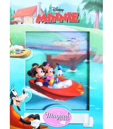 Disney Minnie Mouse Magical Story
