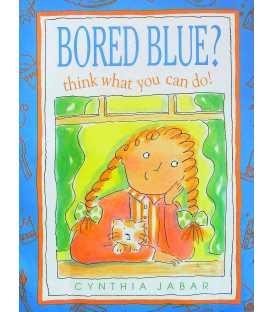 Bored Blue