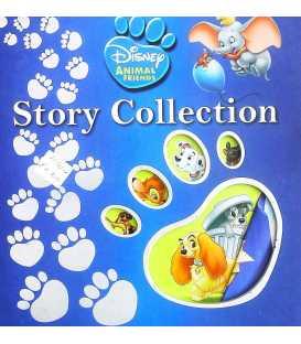 Disney: Animal Friends Treasury