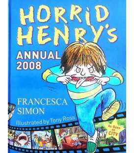 Horrid Henry Annual 2008