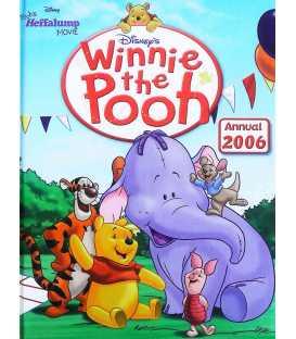 Winnie The Pooh Annual 2006