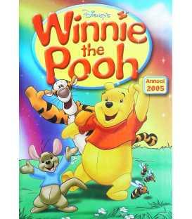 Disney Winnie The Pooh Annual 2005