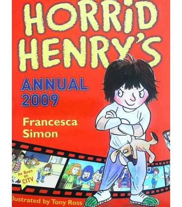 Horrid Henrys Annual 2009