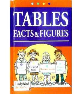 TablesFactsandFigures(LadybirdReference)