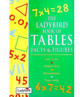 The Ladybird Book of Tables, Facts and Figures