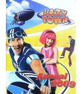 Lazytown Annual