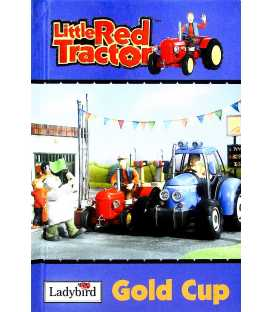 Gold Cup (Little Red Tractor)