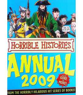 Horrible Histories Annual 2009