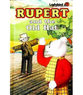 Rupert and the Old Hat (Rupert)
