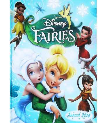 Disney Fairies Annual 2014