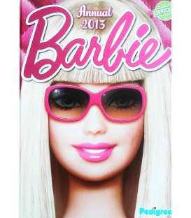 Barbie Annual 2013