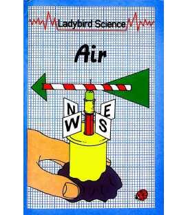 Air (Ladybird Science)