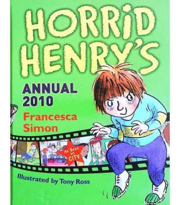 Horrid Henry's Annual 2010