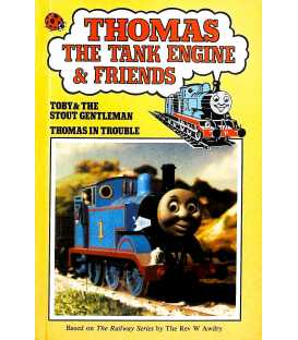 Toby and the Stout Gentleman (Thomas the Tank Engine and Friends)