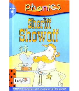 Sheriff showoff (Phonics : Book 5)