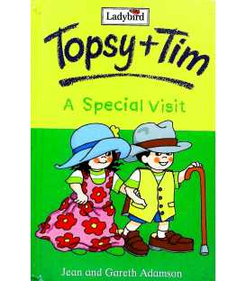 A Special Visit (Topsy & Tim : Book 5)