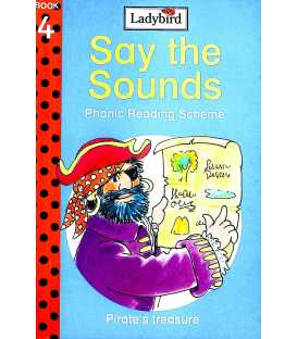 Pirate's Treasure (Say the Sounds Phonics Reading Scheme : Book 4)