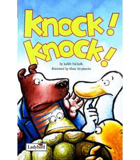 Knock! Knock! (Ladybird Picture Stories)