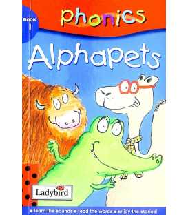 Alphapets (Phonics : Book 1)