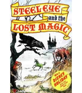 Steeleye and the Lost Magic