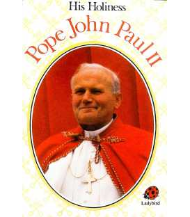 His Holiness Pope John Paul II (Famous People)