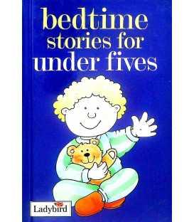 BedtimeStoriesforUnderFives