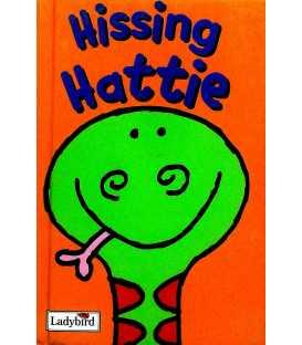 Hissing Hattie (Animal Stories)