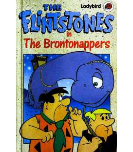 The Brontonappers (The Flintstones)