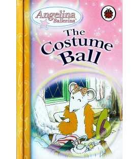 The Costume Ball (Angelina Ballerina)