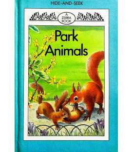 Park Animals (Hide-And-Seek)