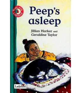 Peep'sAsleep(ReadWithLadybird)