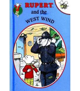 Rupert and the West Wind (Rupert Buzz Book 11)