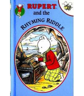 Rupert and the Rhyming Riddle (Rupert Buzz Book 8)