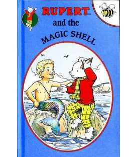 Rupert and the Magic Shell (Rupert Bear Buzz Book 12)