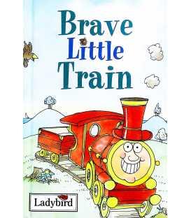 Brave Little Train (Little Stories)