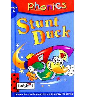 Stunt Duck (Phonics : Book 4)