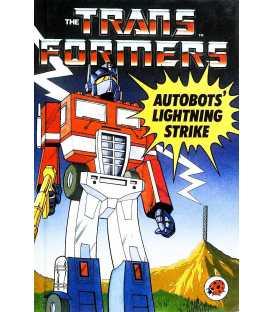 Autobot's Lightening Strike (Transformers)