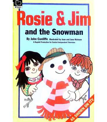 Rosie and Jim and the Snowman