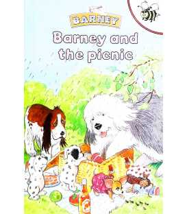 Barney and the Picnic (Buzz Books)