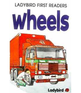 Wheels (Ladybird First Readers)