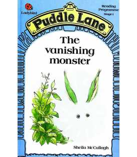 The Vanishing Monster (Puddle Lane : Reading Programme Stage 1)