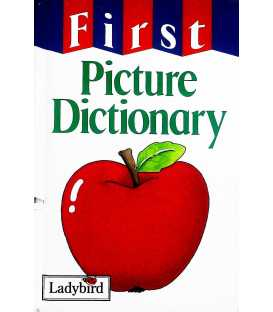 First Picture Dictionary (First Words)